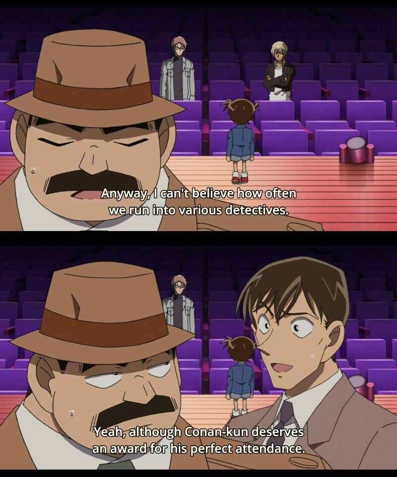 Case Closed Detective Conan Episode One: Episode 866: The Stage Of Betrayal (Part 1)