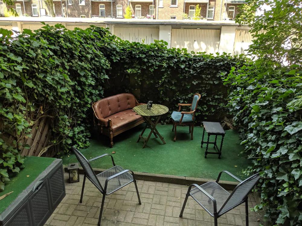 Wohnung Direkt Am Westpark Mit Arena Vor Der Tur Apartments For Rent In Dortmund Nordrhein Westfalen Germany
