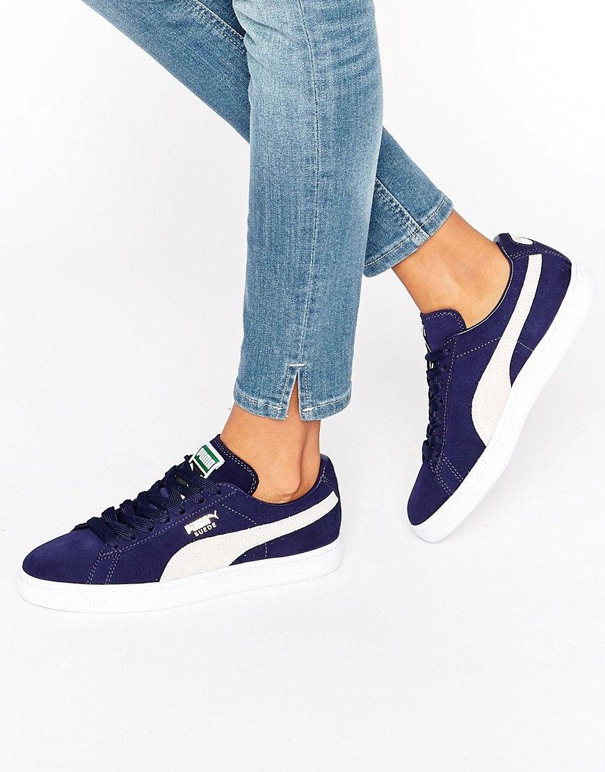 zapatillas puma de mujer deportes