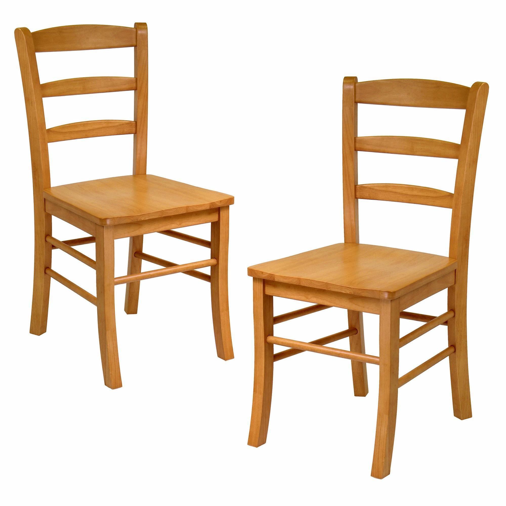 Eiche Leiter Zurück Stuhl | Stühle | Pinterest | Wood ladder ...
