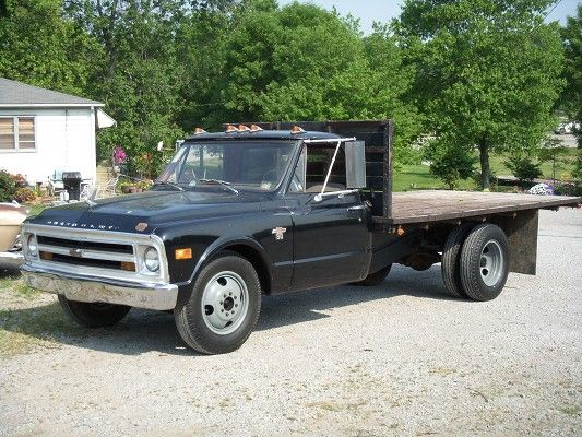 1968 Chevrolet C30 3 000 100478621 Custom Stock Vehicle Classifieds Stock Vehicle Sales Chevy Trucks For Sale Chevy Trucks Dump Trucks For Sale