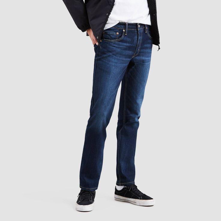 Levis mens 511 slim slim fit mens jeans slim fit men