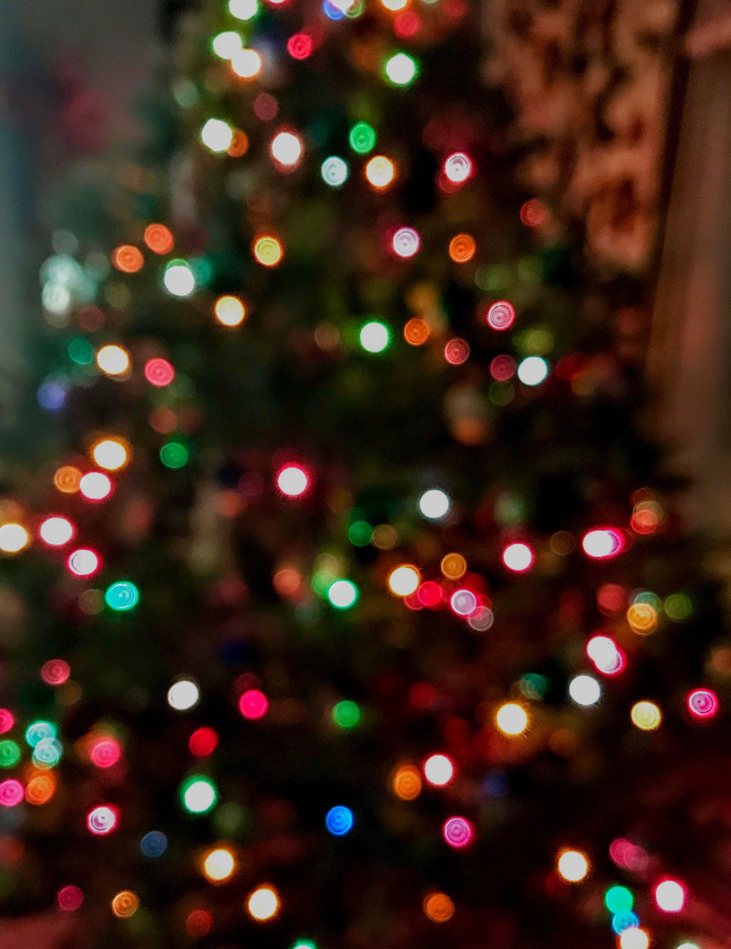 Cozy Winter Night, Christmas Aesthetic, Home Appreciation Photography, An Original