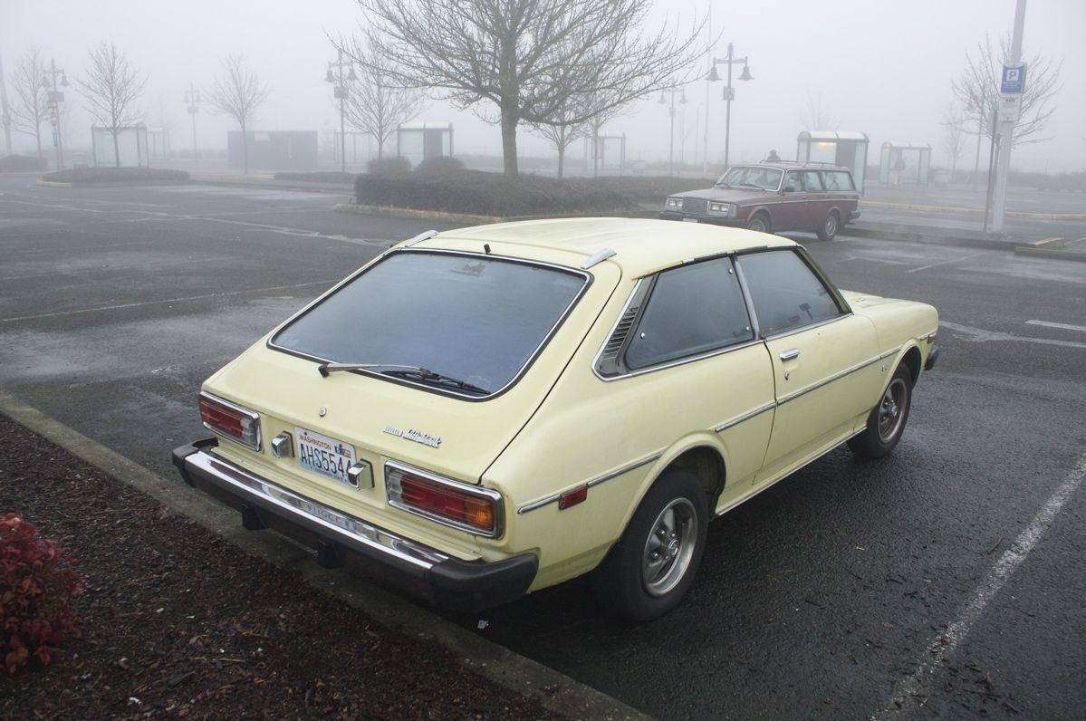 Kelebihan Toyota Corolla 1978 Harga