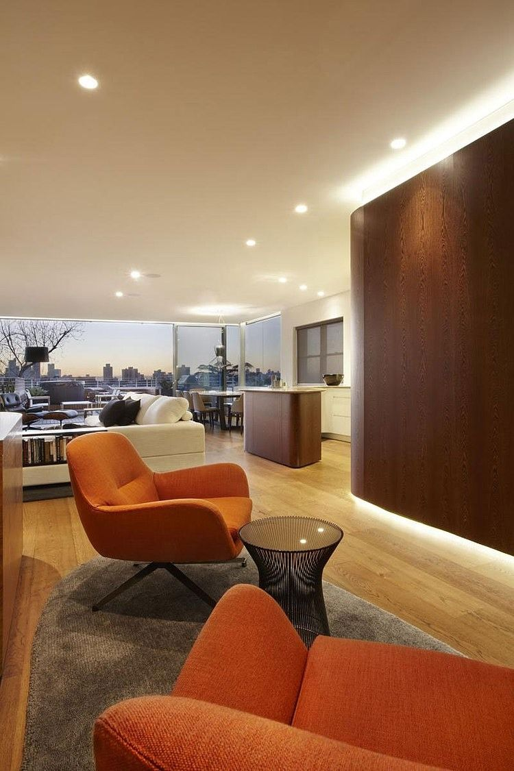 Bellevue Hill by Rolf Ockert Design