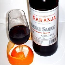 Conoces El Famoso Vino Naranja Del Condado De Huelva Con