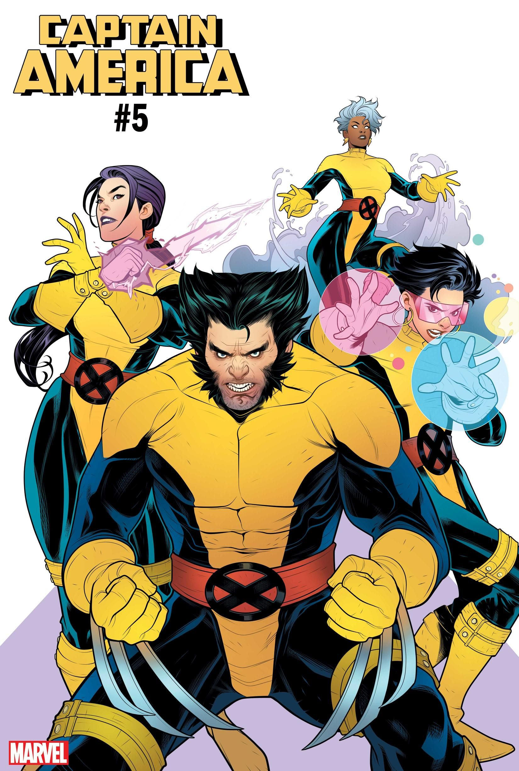 See The First 6 Variant Covers Celebrating Uncanny X Men 1 In 2020 Marvel Artwork X Men Marvel Superheroes