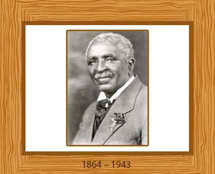 George Washington Carver famous people Pinterest - george washington resume