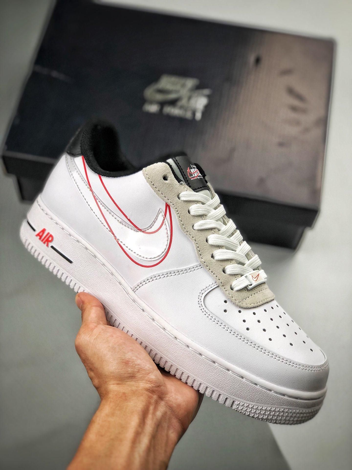 NIKE AIR FORCE 1 | Nike air force, Nike, Nike shoes