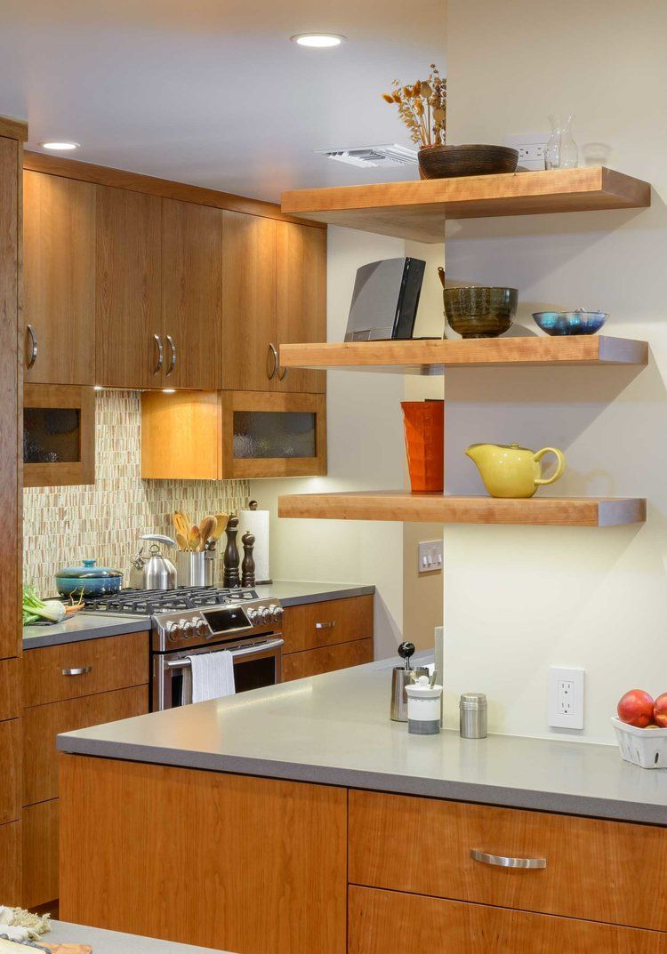 Remodeling: Kitchen Counters U0026 Flooring