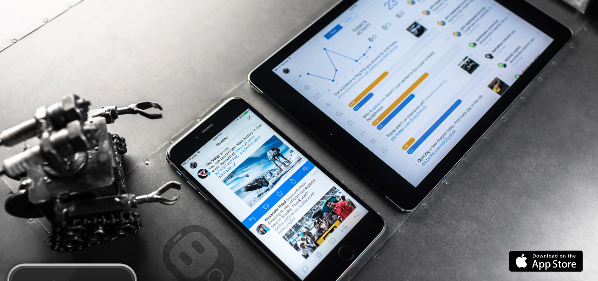 Tweetbot Update Brings Support for New 280Character Limit