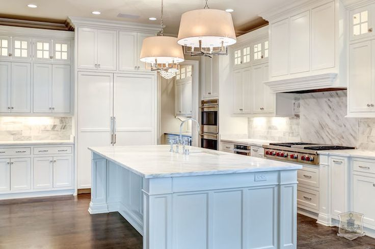 Six Light Square Tube Chandelier Transitional Kitchen Stonecroft Homes Simple Kitchen Remodel Condo Kitchen Remodel Kitchen Remodel