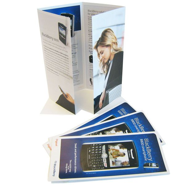 17 Best images about Double Gate fold brochure on Pinterest ...
