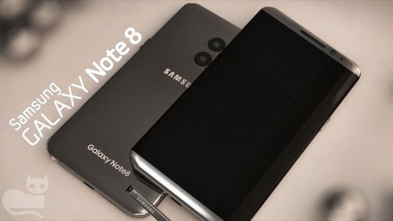 Galaxy note 7 official image gallery feast your eyes on samsung - Samsung Galaxy Note 8 8gb Of Ram An Exotic 4k Screen The Beast