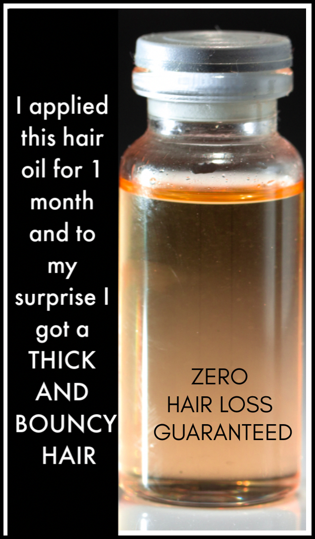 Treatment For Hair Loss And Broke Nails - Healthy