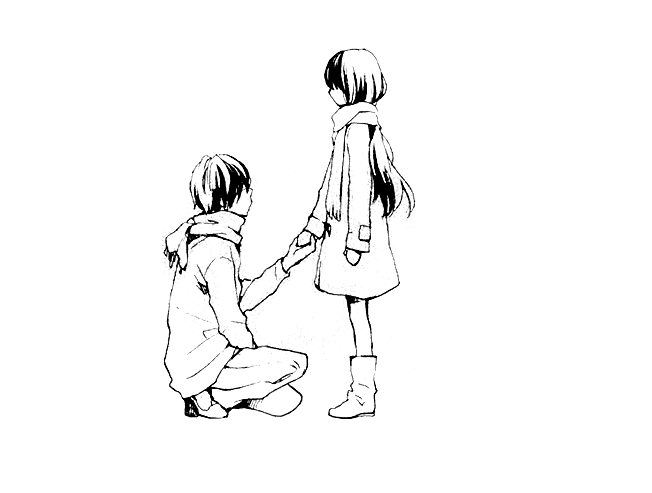 Anime Couples Tumblr We Heart It