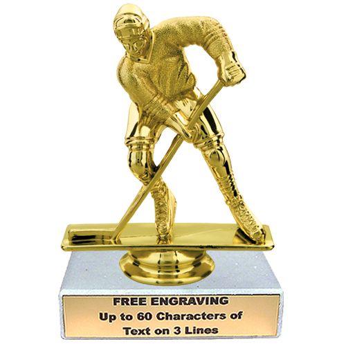 Syce Hockey Economy Participation Trophy 3 95 Http Www Syce Com Hockey Economy Participation Trophy Hockey Trophies Hockey Trophy