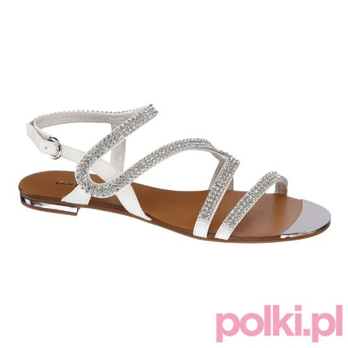 Srebrne Sandaly Deichmann Wiosna 2014 Shoes Spring Summer Spring Shoes Shoes