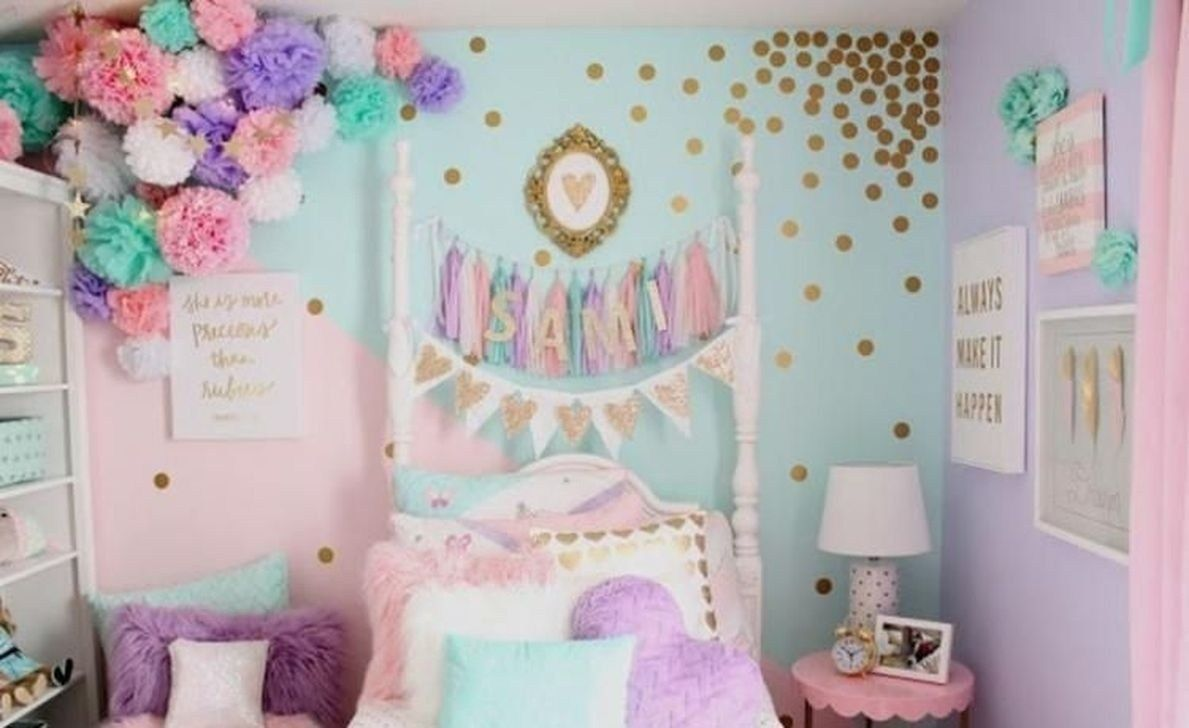 Elegant Kids Bedroom Design Ideas For Little Girls 08 bedroom #elegant #kids #bedroom #design #ideas #for #little #girls #08