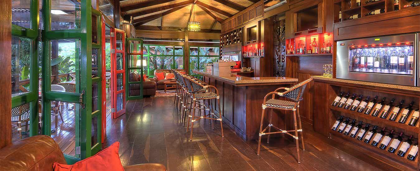 Costa Rica - Nayra Hotel