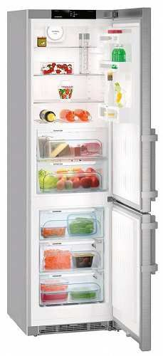 Prezzi e Sconti: #Liebherr cbef 4815 frigorifero a 357 ad Euro ...