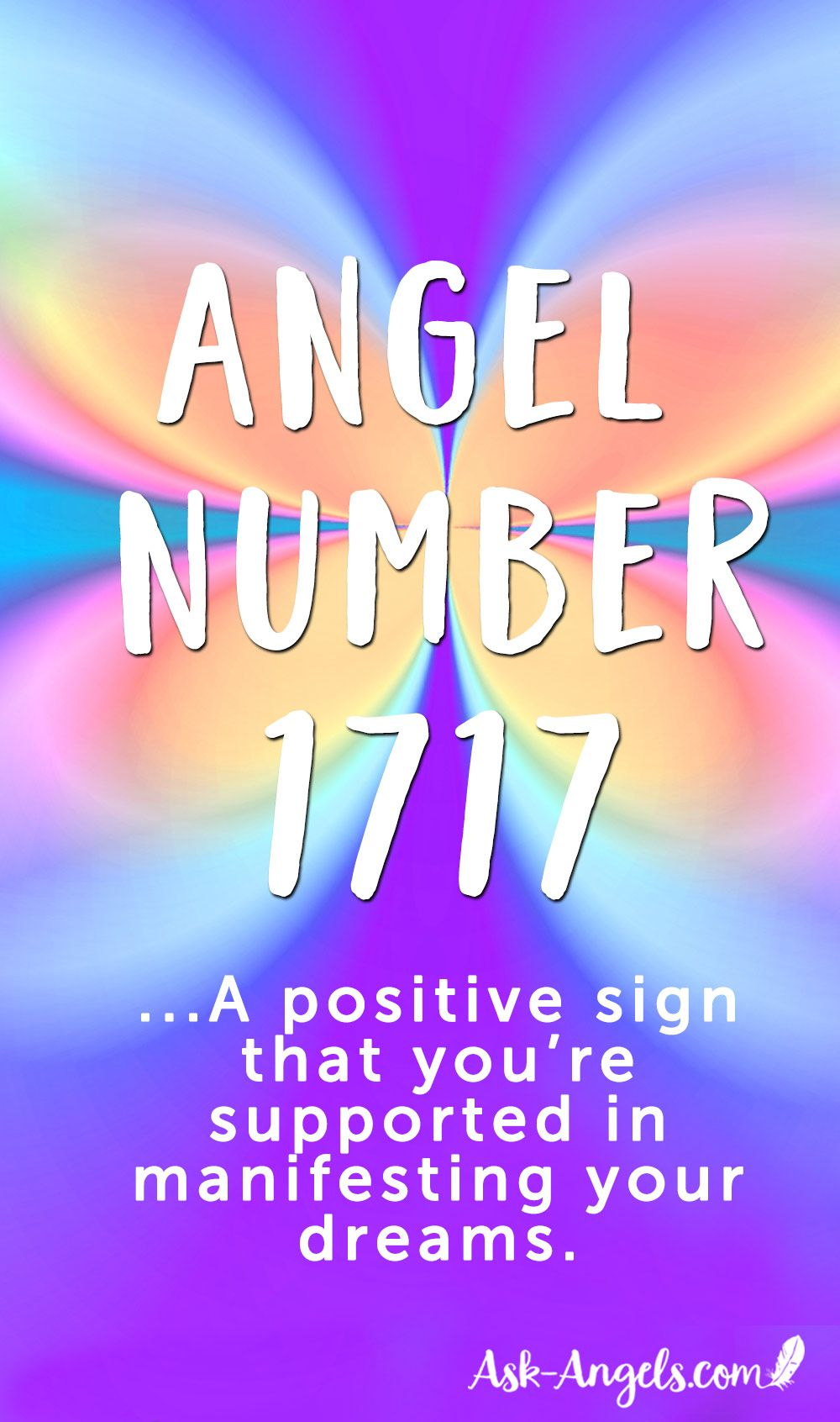5555 meaning doreen virtue - 1717 Angel Number What Is The Meaning