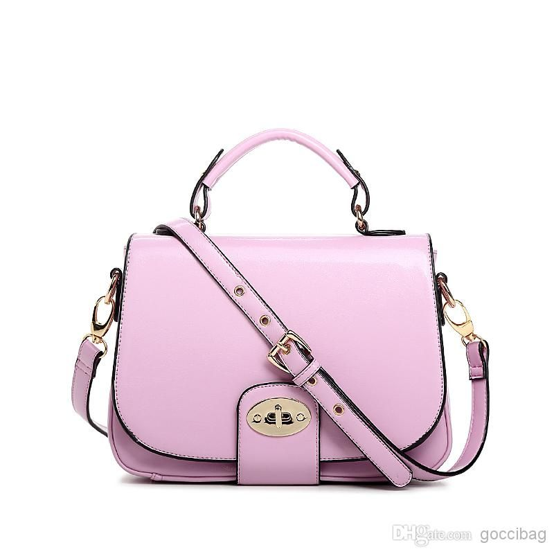 Cheap Bag - Best Tote Bag Women Messenger Bags Leather Handbag Zx024 Online with $51.31/Piece | DHgate