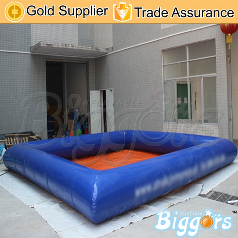 682.00$  Buy now - http://alijwg.worldwells.pw/go.php?t=32791462290 - Customized Color Inflatable Water Swimming Pool Inflatable Swim Pool With First Class Quality