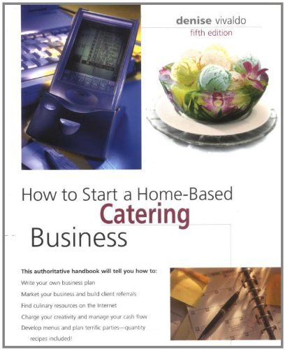 How To Start A HomeBased Catering Business Th HomeBased
