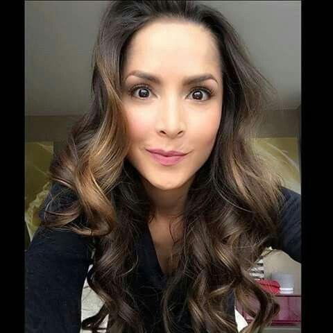 Carmen Villalobos Love Hair Hair Color Trends Hairstyles Haircuts