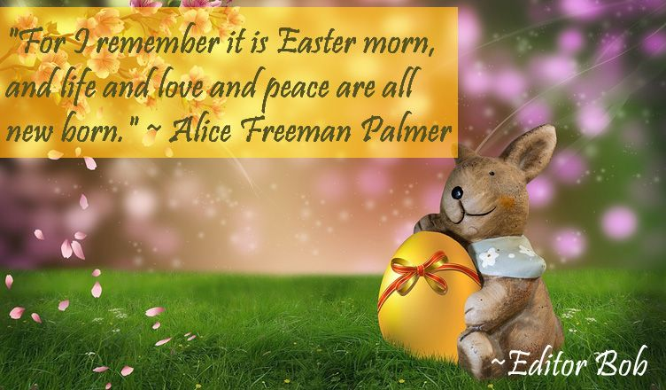 The Best Easter Quotes For New Beginnings 123greetings Newsletter Easter Quotes New Beginning Quotes New Beginnings