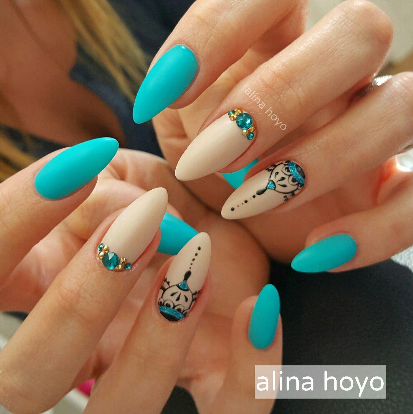 Pin by Lizette Jacobs on NAIL ART | Pinterest | Fall nail colors ...