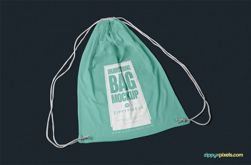 Download Backpack Mockup Free Drawstring Mockup Psd Download Zippypixels Bag Mockup Drawstring Backpack Free Mockup
