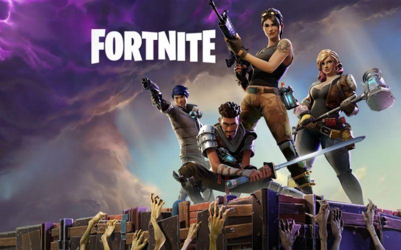 تحميل لعبة فورت نايت للكمبيوتر 32 بت مجانا في غضون بضعة أشهر أصبحت لعبة فورت نايت Fortnite ظاهرة عالمية و قامت بالاستح Fortnite Epic Games Battle Royale Game