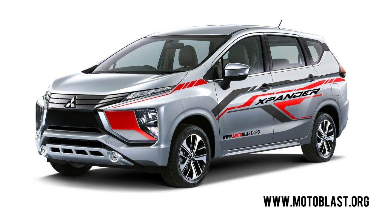 Modifikasi Mobil Fortuner Xpander Modifikasi Mobil Mobil Kendaraan