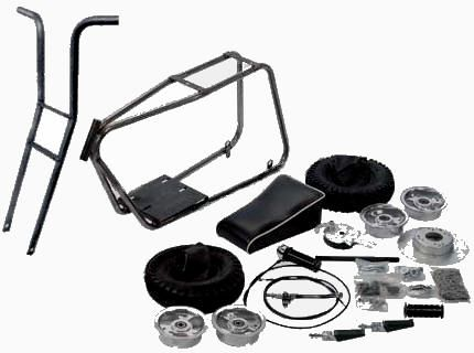 Go Kart Galaxy- Your Online Source for Go Kart Parts and Minibike ...