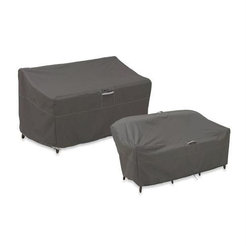 patio loveseat ash home loveseats shipping product free garden kent overstock today