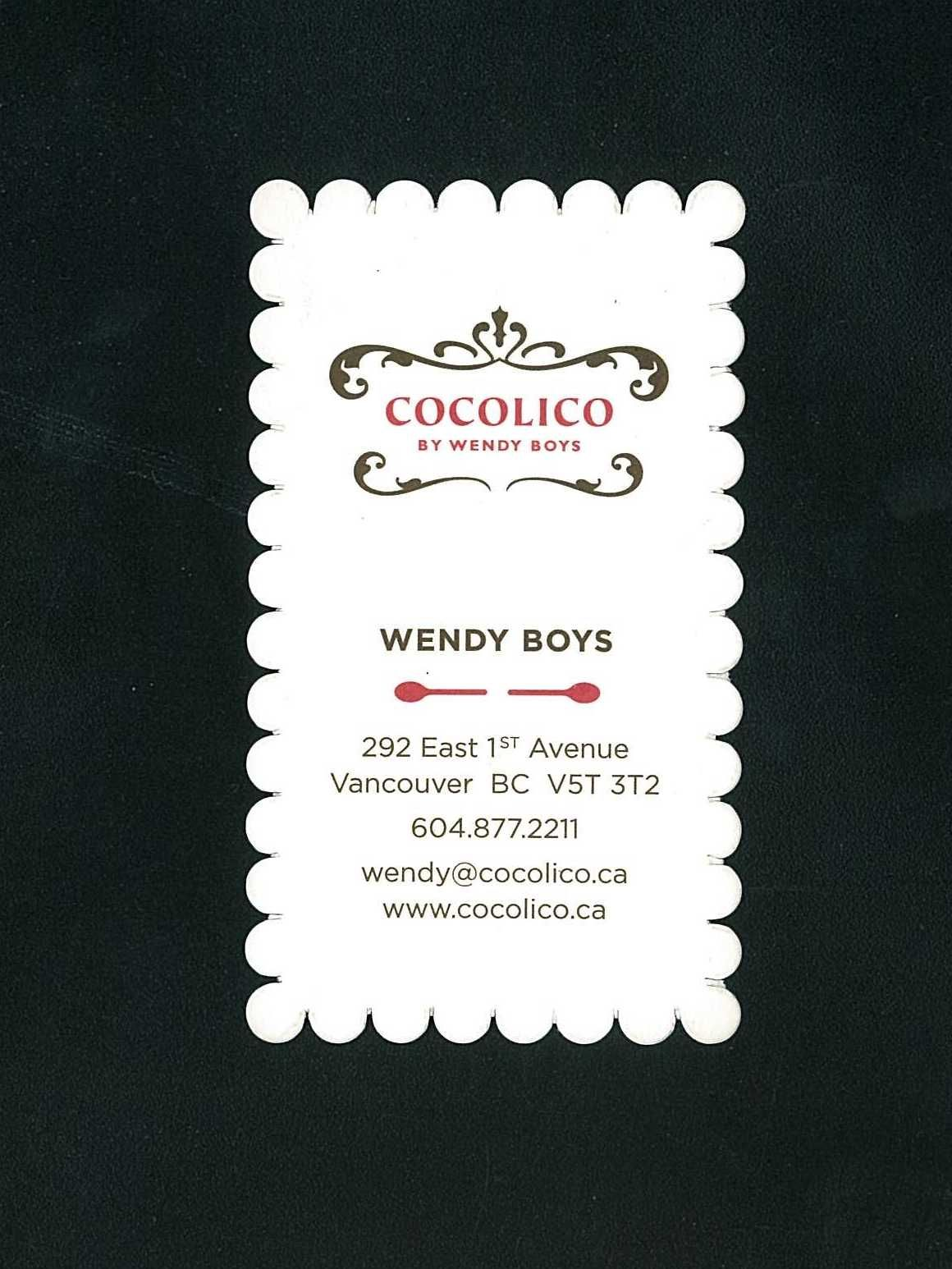 I\'d like to make scallop-edge business cards like this one...with ...