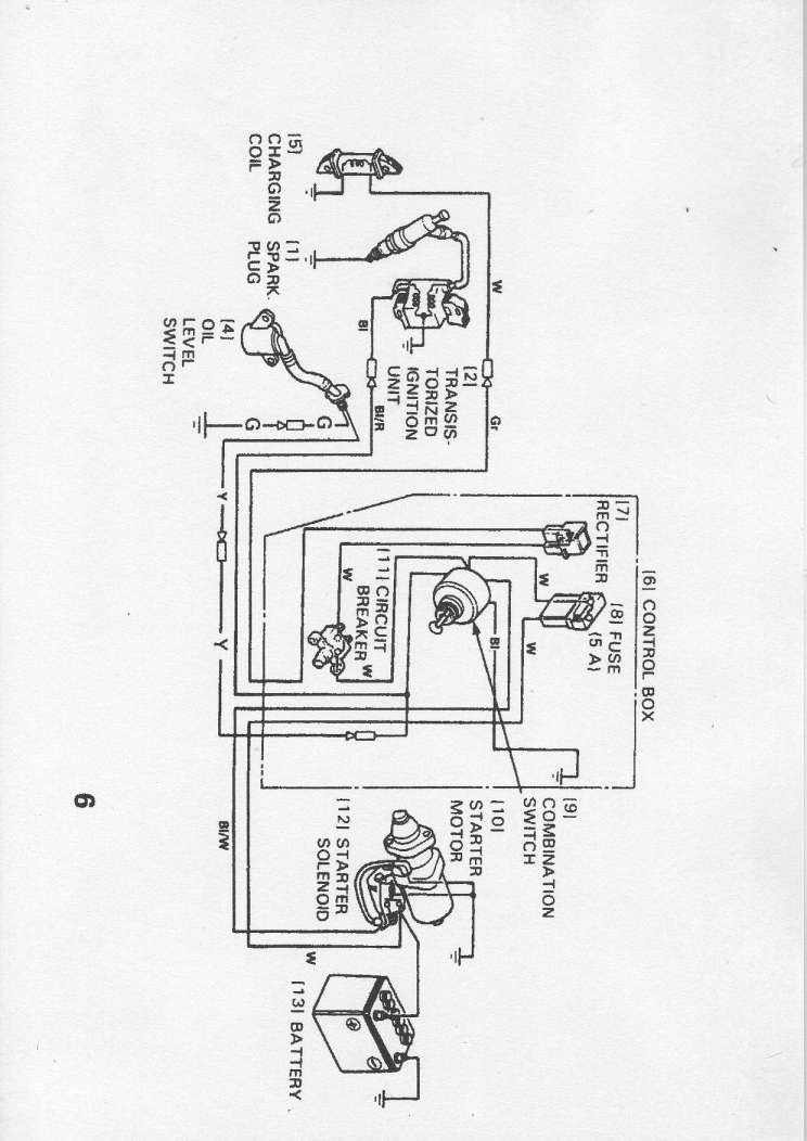 12+ Honda Gx340 Electric Start Wiring Diagram - Wiring Diagram -  Wiringg.net in 2020 | Diagram, Electrical diagram, WirePinterest