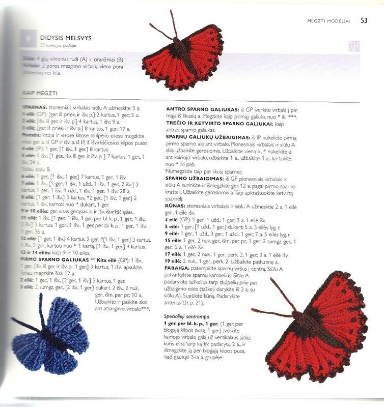 Pin de Liliana Eichhorn en Adornos de ganchillo   Pinterest ...