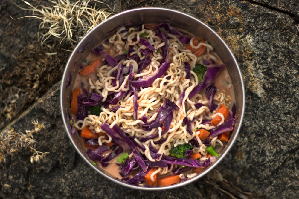 backcountry kitchen 5 ways to change up ramen in 2020