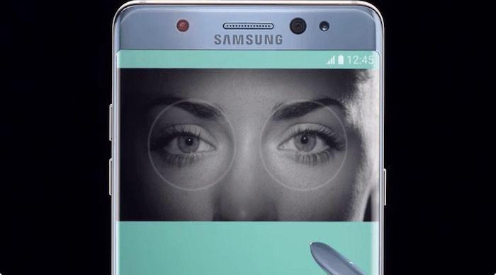 iPhone 2017 : un scanner diris et un châssis en verre font parler deux