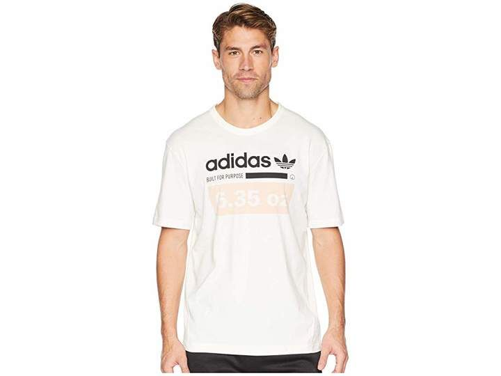 t-shirt kaval graphic adidas