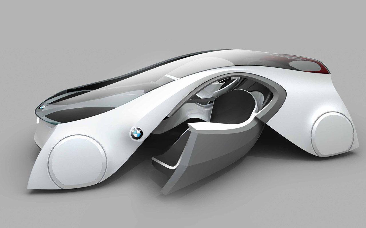 نتیجه تصویری برای BMW i Inside Future concept