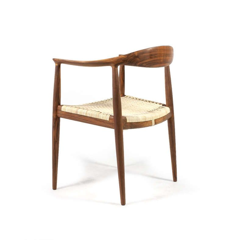 'The Chair' | From a unique collection of antique and modern armchairs at http://www.1stdibs.com/furniture/seating/armchairs/