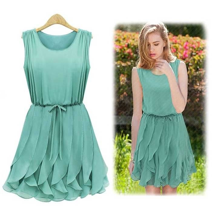 Casual Formal Dresses