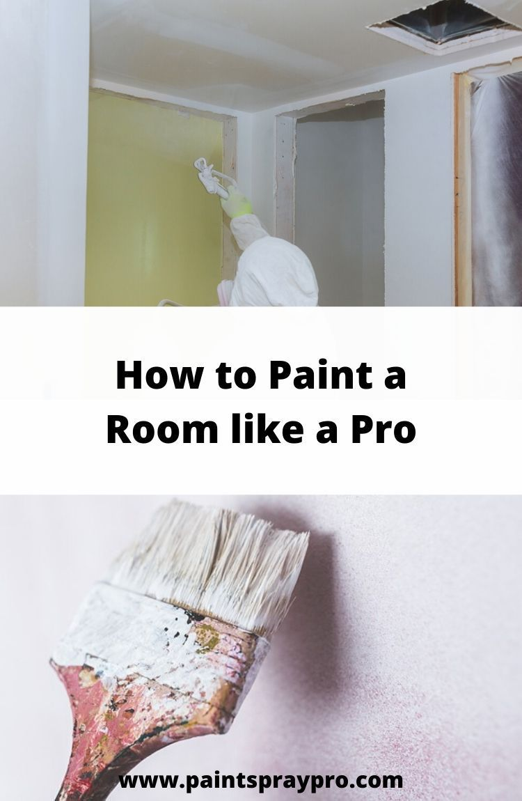 How To Paint A Room In 2020 Interior Wall Paint Room Paint
