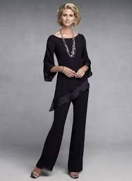 Image Result For Formal Blouse And Pants For Wedding Outfits For
