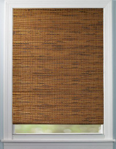 Cordless Top Down Bottom Up And Day Night Natural Woven Shades Lowes Levolor