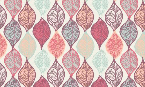 dazzling and free tribal patterns for your designs ロゴデザイン